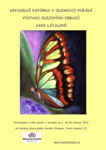 POZVÁNKA výstava divatelní kavárna Látalová 2016-page-001