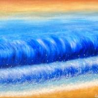 Mořská vlna