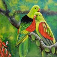 Ptačí pár